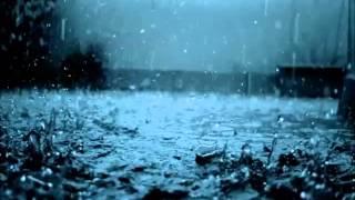 周杰倫 - 聽見下雨的聲音 (純音樂)