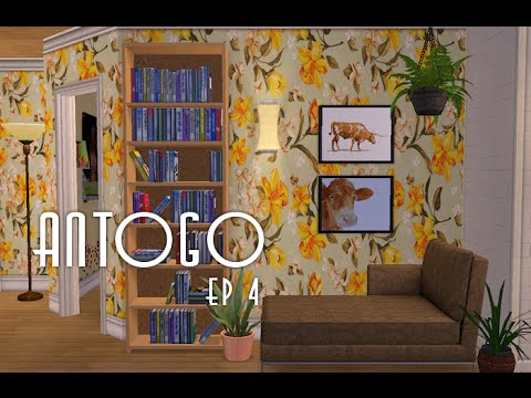 Let's Play TS2 - Antogo EP4 - A Promising Winter