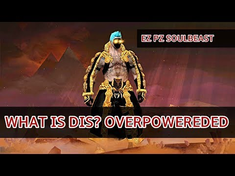 Guild Wars 2 - The OVERPOWEREDNESS - PvP SoulBeast thumbnail