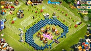 how to farm hbm s th 20 no magic towers