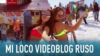 Mi loco videoblog ruso - Documental de RT