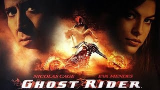 The Ghost Rider Movie Reviews - Ghost Rider (2007)