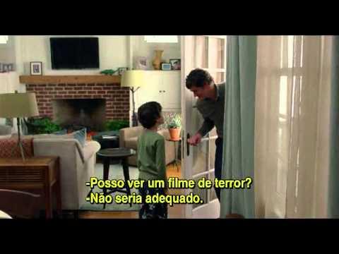Uma Família em Apuros (estreia 11/01/2013)