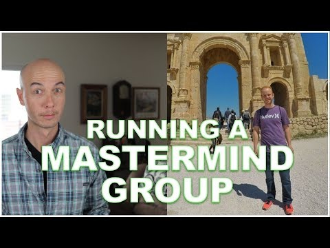 Running a Mastermind Meeting - Best AGENDA To Use