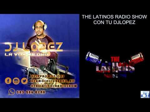 THE LATINOS RADIO SHOW // ENTREVISTA A LA MODELO DIONNA GOODE