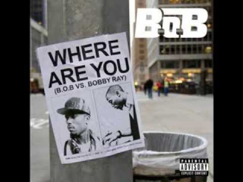 B.o.B  Missing Prod. Emerson Brooks