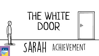 The White Door: Sarah's Day Walkthrough Guide + Achievement + Gameplay (by Rusty Lake / Second Maze)