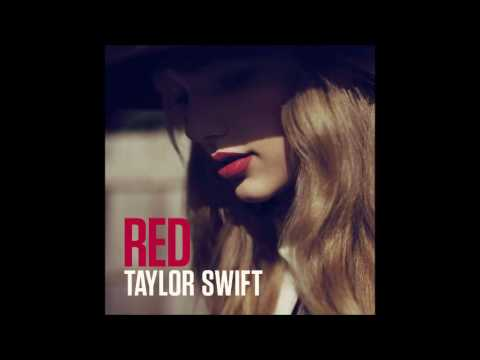 Taylor Swift - I Almost Do (Audio)