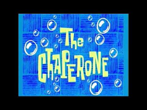SpongeBob SquarePants Song: Doing The Sponge