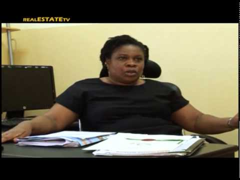 Real Estate Tv Ghana Episode 1