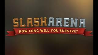 Slash Arena: Online [Gameplay] GreenLight