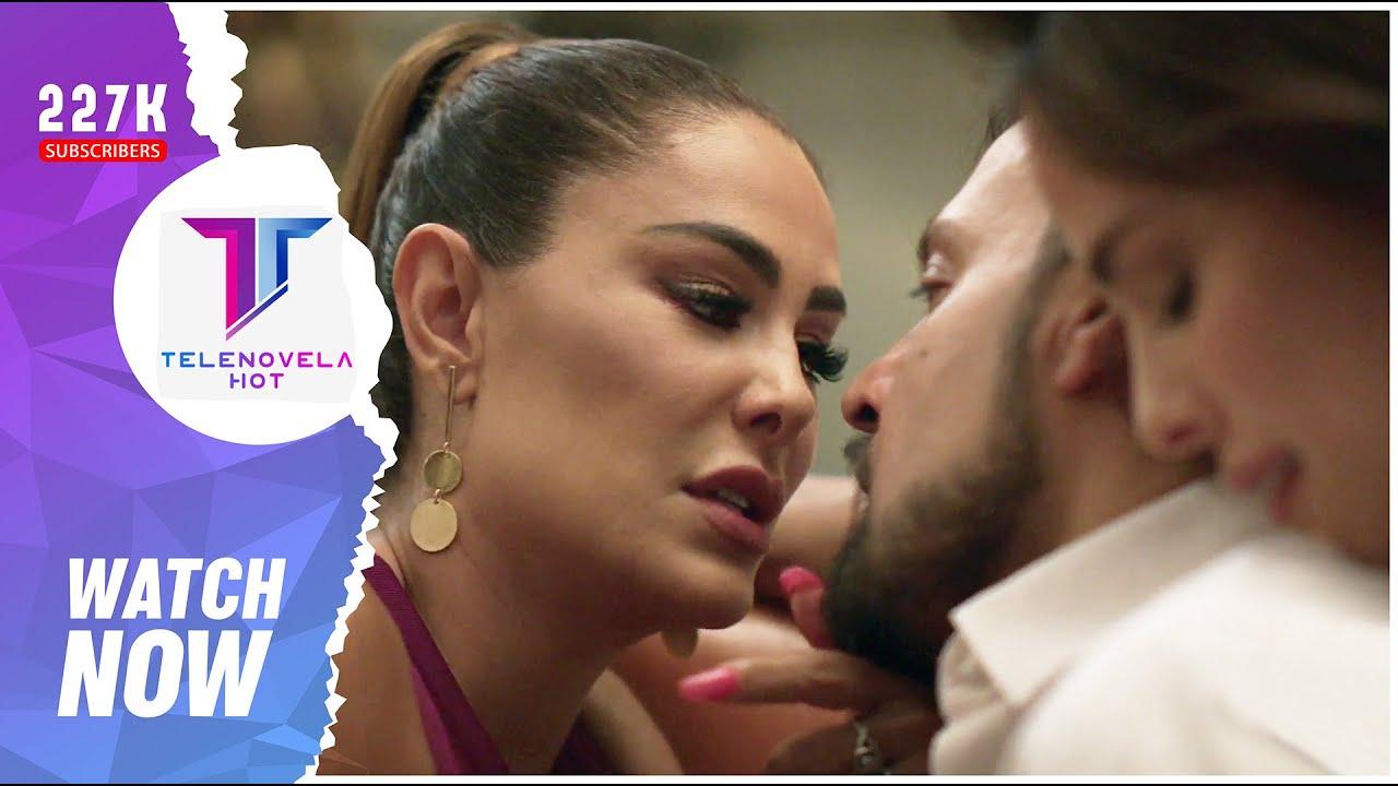Download Ninel Conde & Danna Garcia - The Hottest Scene