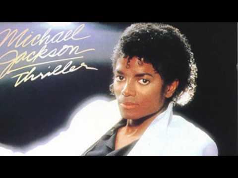 Michael Jackson - Billie Jean 33 rpm