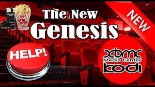 Como instalar el nuevo Genesis Lazarus PC/Stick Tv