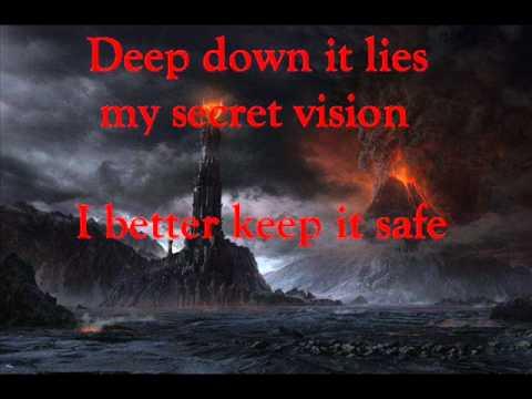 Blind Guardian - Mirror Mirror - Lyrics