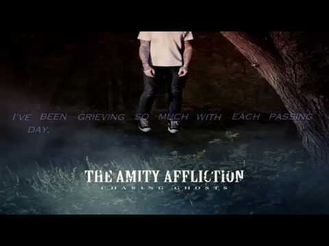 Amity Affliction RIP Bon Lyric Video