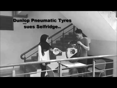 Privity of Contract; Dunlop Pneumatic Tyre Co Ltd v Selfridge and Co Ltd  [1915] AC 847
