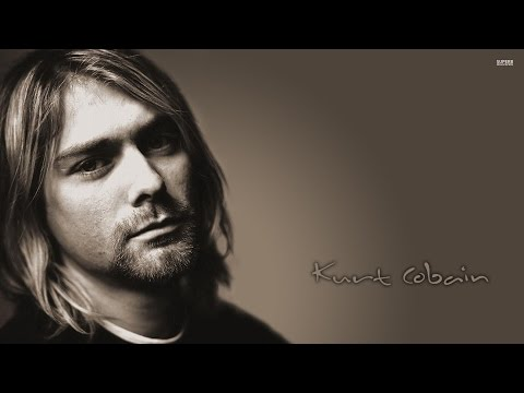Kurt Cobain - We demand that the Seattle Police Department opened a case KURT COBAIN