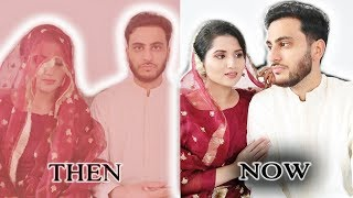 ARRANGED MARRIAGES | THEN VS NOW