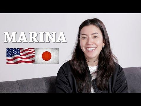 【字幕付き】 Growing Up Half Japanese in Seattle | Meet a Halfie: Marina, Producer at WatchCut | HAPA HOUR