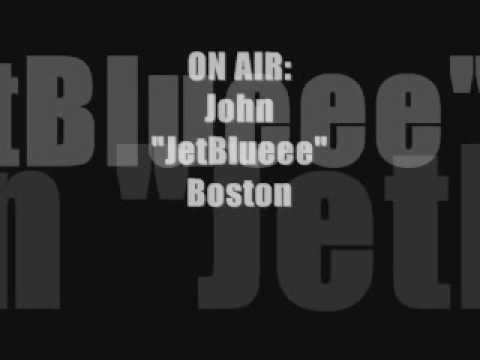 "ATC: Boston Tower, John ""Jetblueee"" Boston"