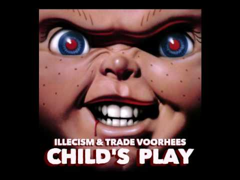 illecism childs play