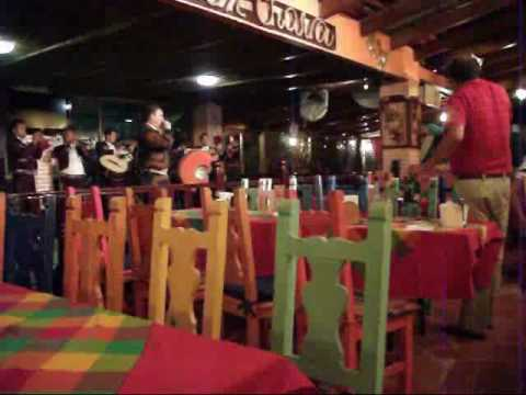 mariachi perla de jalisco restaurant don chava - YouTube Mariachi