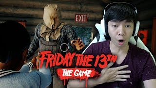 Susah Lolos Dari Jason - Friday The 13th The Game - Indonesia