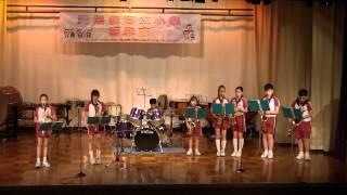 福榮街官立小學懇親音樂會2015色士風小組 - Tequil
