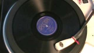 I GOT THE SPRING FEVER BLUES by Chick Webb and his Orchestra with Ella Fitzgerald 1936