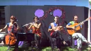 Grupo LA CARRETA - La Trampera