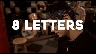 Why Don't We - 8 Letters (Bro4 ft. Conrad Khail)