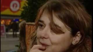 "Dominique Cabrera ""Folle embellie"" (2/2) - Entretien : Olivier Bombarda"