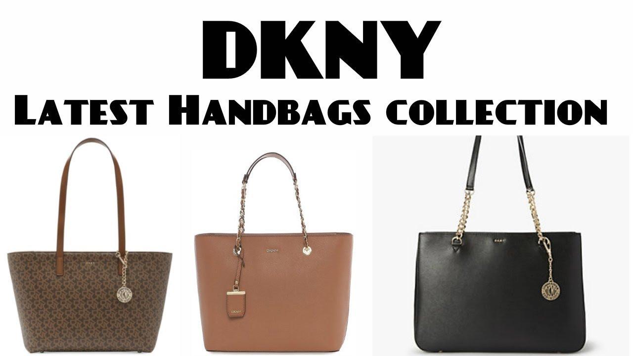 Dkny Latest Handbags Collection 2020