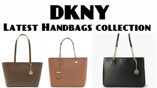 DKNY  Latest Handbags collection 2019 _  DKNY New Arrivals