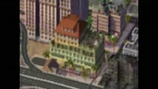 SimCity 4 Rush Hour cities