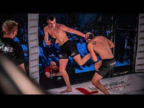 TFL 15 Cezary Oleksiejczuk vs Kamil Dołgowski