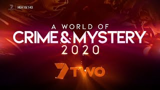 7TWO 2020 line up promo