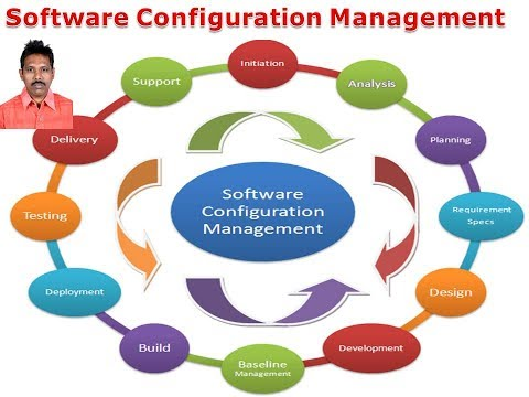 Introduction to Configuration Management