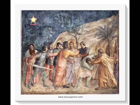 La Iniciación De Judas Por El V.M. Samael Aun Weor