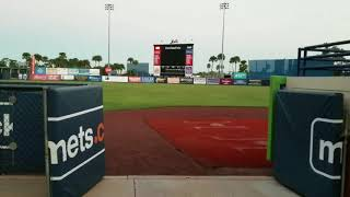 NY Mets Spring Training Field ⚾️| Port St Lucie Florida