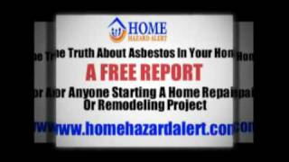 Asbestos In Your Home