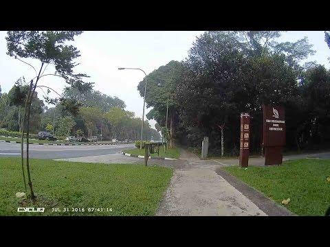 Ulu Sembawang / AMK Ave 12 PCN
