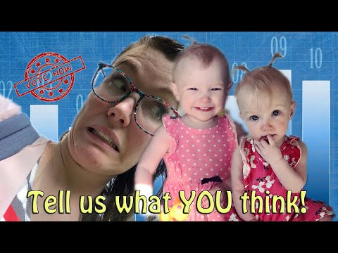 WE'RE TAKING A POLL!!! (Day 579)