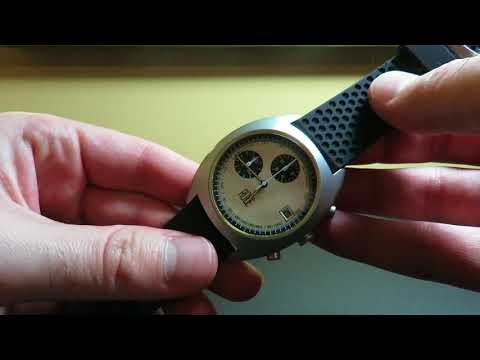 ROUE WATCHES -  affordable racing japanese watches