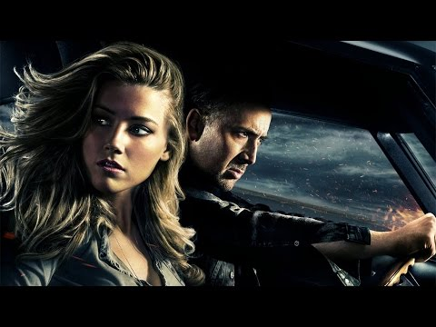 Drive Angry 2011 Action Movie -  Nicolas Cage, Amber Heard, William Fichtner.mov