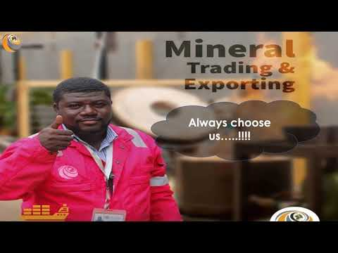MINERAL TRADING