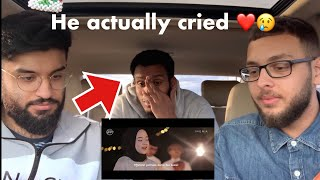 CANADIANS REACTS TO DEEN ASSALAM - Cover by SABYAN