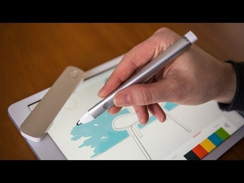 Tested In-Depth: Adobe Ink and Slide Review