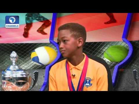 Sports This Morning: Grassroot Swimming Development In Nigeria Pt 2
